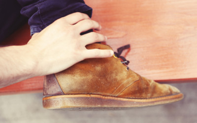 Ankle Sprains – Tips on how to prevent rolling your ankle this summer!